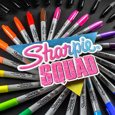 Sharpie Squad
