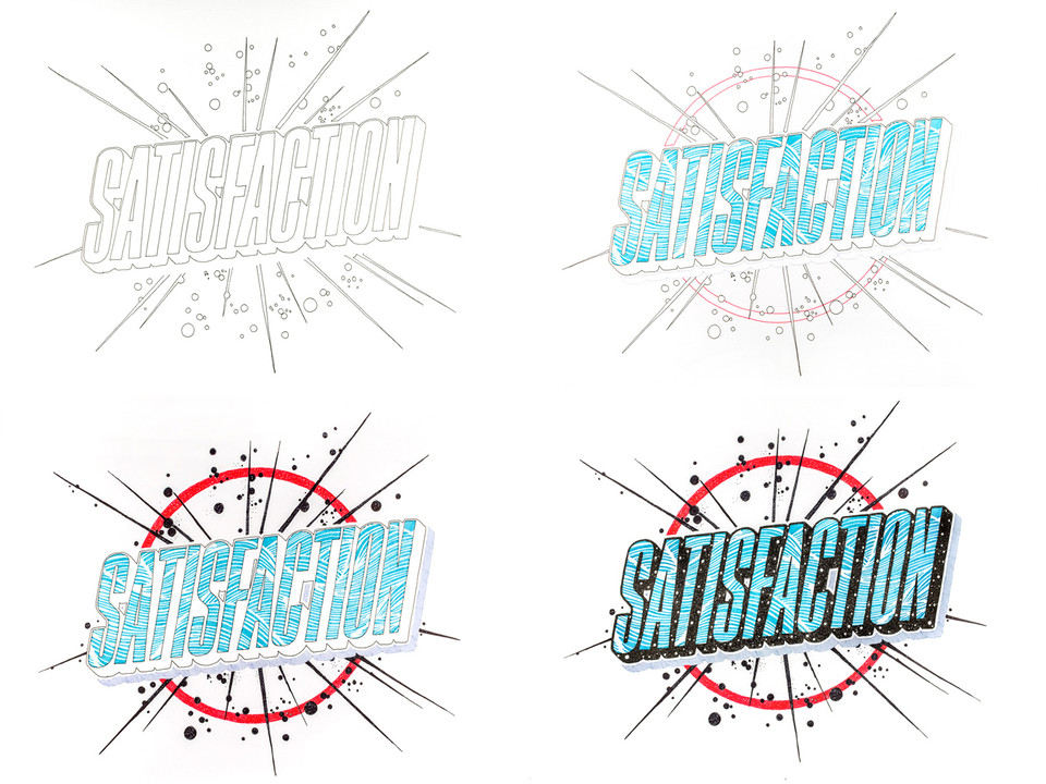 Satisfaction Process