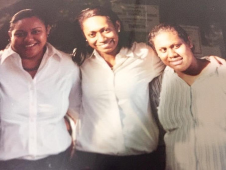 Personal reflections on Pacific prosecution of domestic violence: a Fiji experience