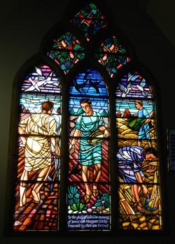 Presbyterian Church, 1956, Malahide, Co.