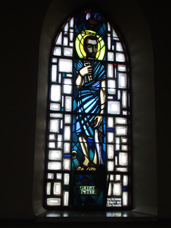 Church of the Sacred Heart, 1963, Rath,
