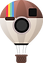 The Rainbow Vault Instagram