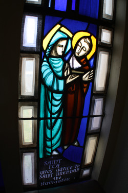 Church of the Immaculate Conception and