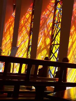 St. Anthony Chapel, 1958. Clonmel, Co