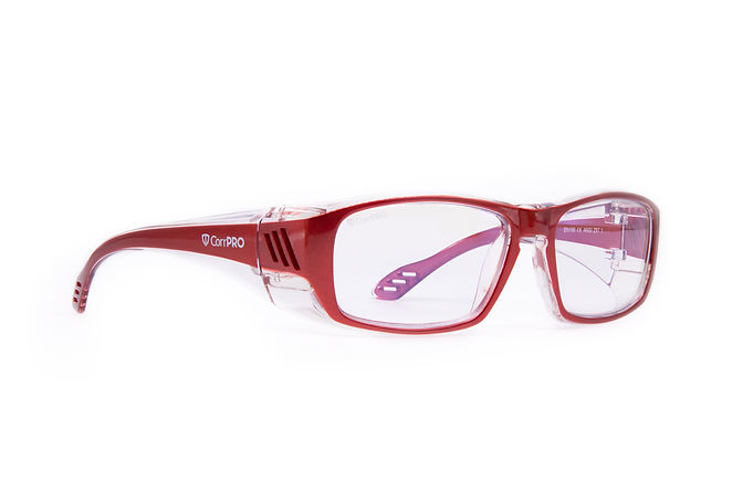 Model: CP 008 Red Crystal
