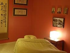 Jikiden Reiki with Mari, Reiki Room, Reiki in Chilliwack