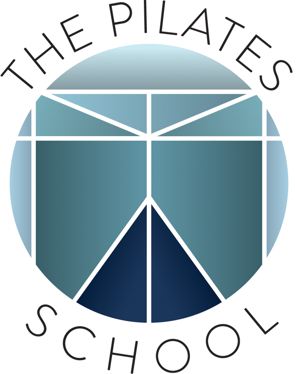 The Pilates School Logo Design