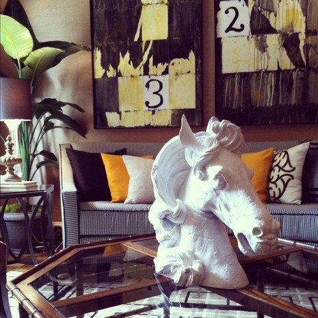 Art & Home Staging