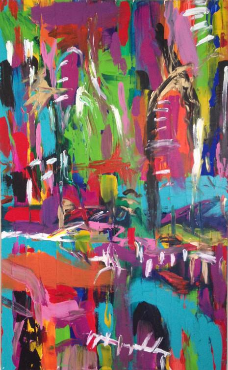 Abstract Art #3