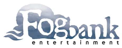 Fogbank Entertainment Logo