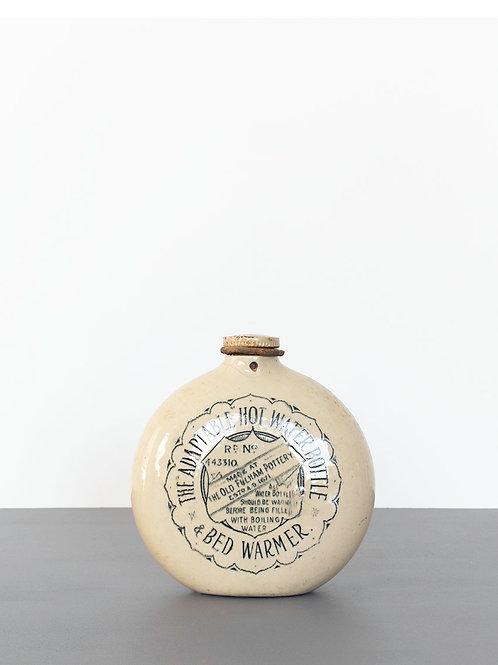 Adoptable Hot Water Bottle