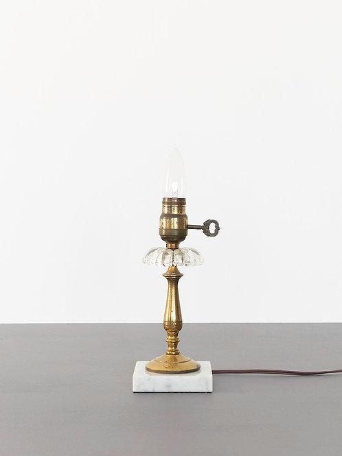 Table Key Lamp
