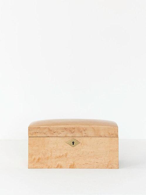 Birds Eye Maple box