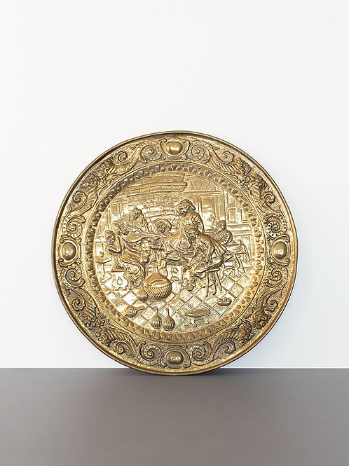 Wall Decoration Plate