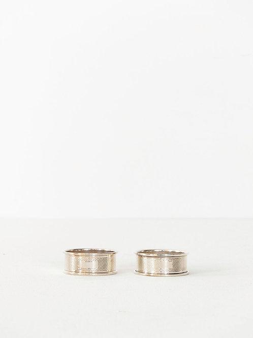 Napkin Ring (Pair)