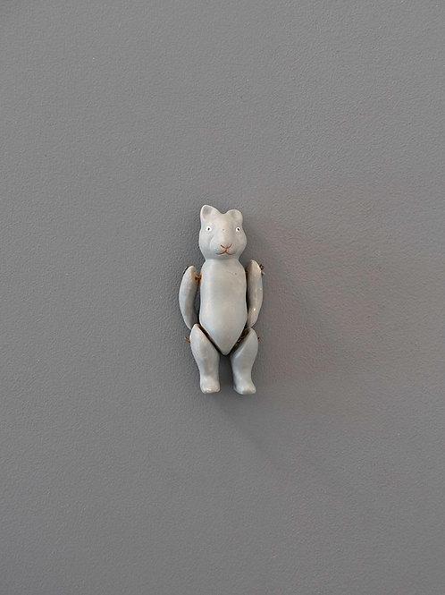 Bisque Doll - Rabbit