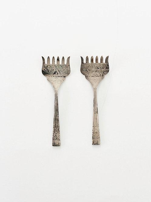 Sardine Fork