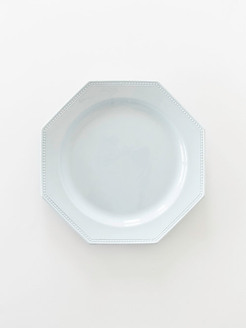 Octogonal Plate