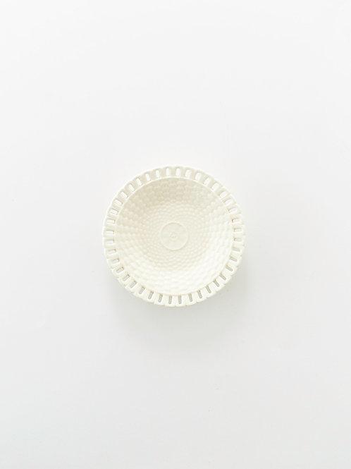 Panier Plate
