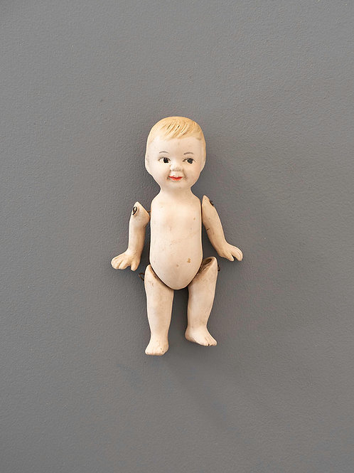 Bisque Doll - Baby