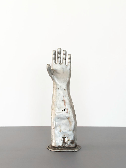 Aluminiun Glove Mold