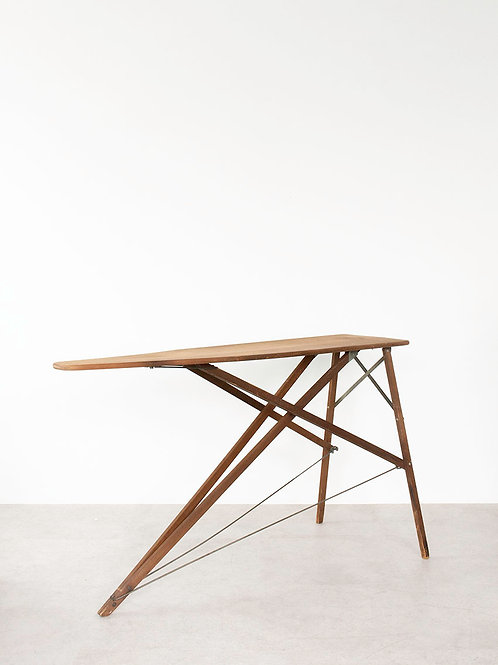Wooden Ironing Boad