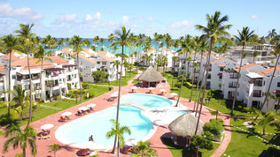 SWISS DREAM - STANZA MARE - BAVARO - PUN