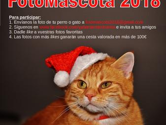 I Concurso de fotografía navideño