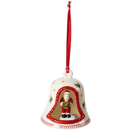 MY CHRISTMAS TREE COLGANTE CAMPANA SANTA VILLEROY & BOCH
