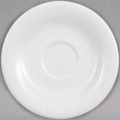 DUNE WHITE PLATO PARA TAZA ESPRESSO VILLEROY & BOCH