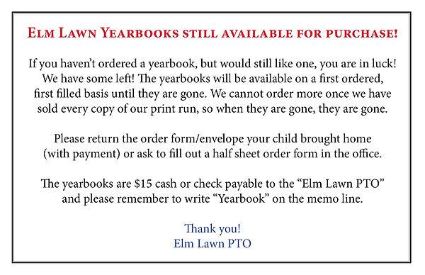 Yearbooks left!.jpg