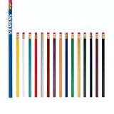 Elm Lawn Pencil, $1