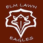Elm Lawn eagles logo.jpg