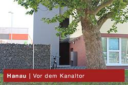 Hanau_Vor dem Kanaltor_04