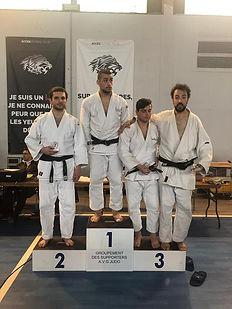 podium_Arnaud_départementale_1ère_divisi