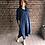 Thumbnail: DRESS STAR VELVET NAVY