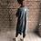 Thumbnail: DRESS STAR VELVET GREY
