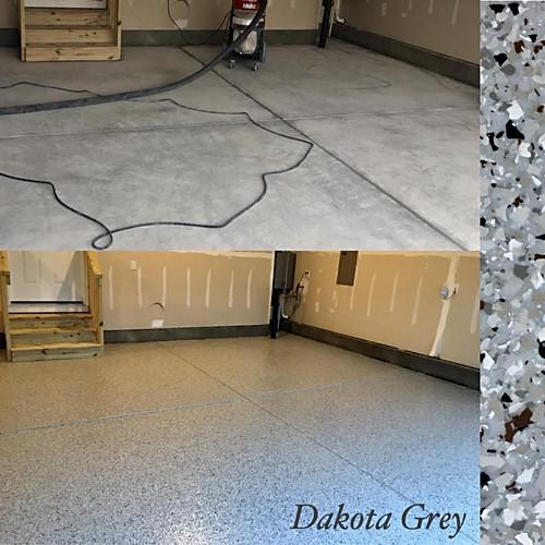 Carolina Garage Floor Plus