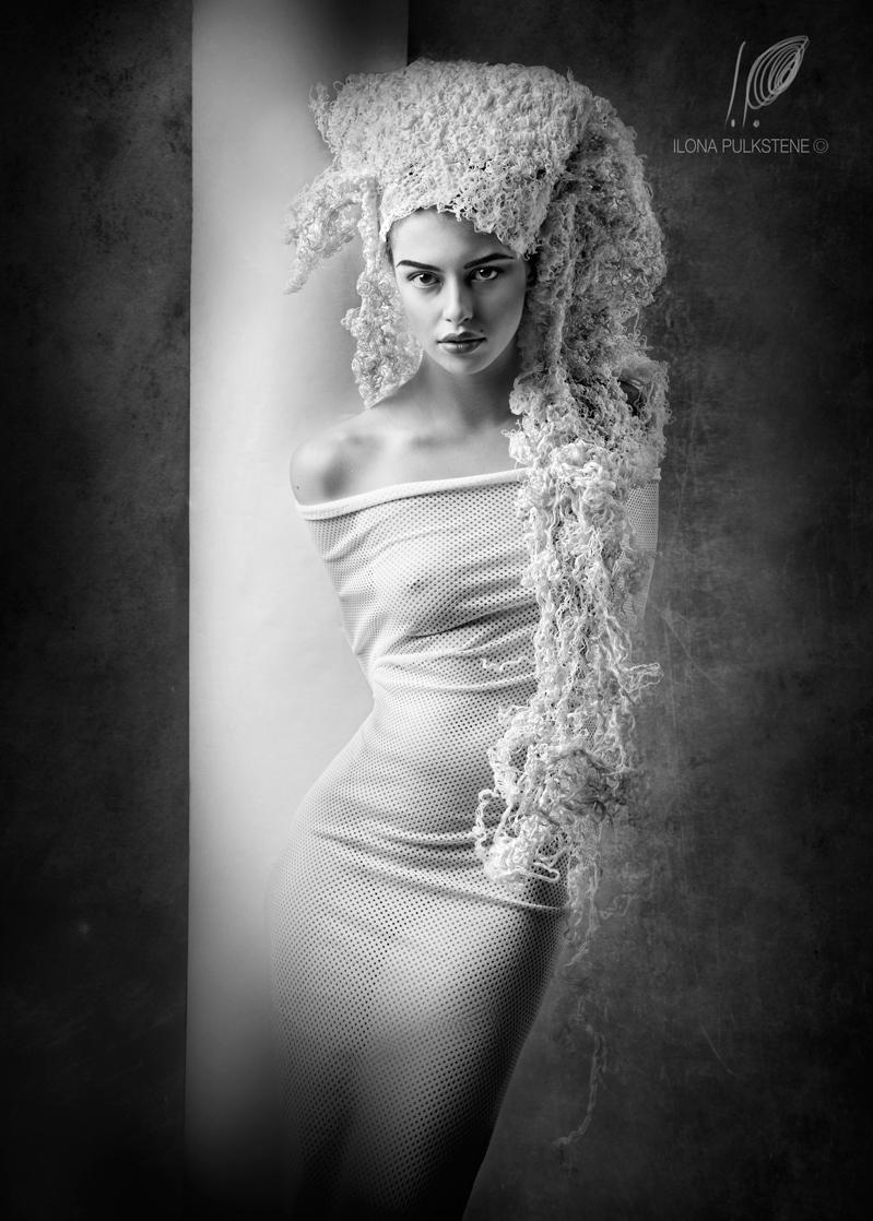 Photographer Ilona Pulkstene