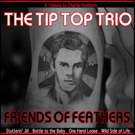 Friends of Feathers - EP Cover.jpg