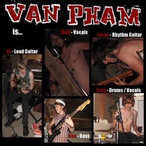 Van Pham