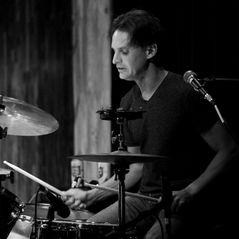 Rich Ferguson - Drums