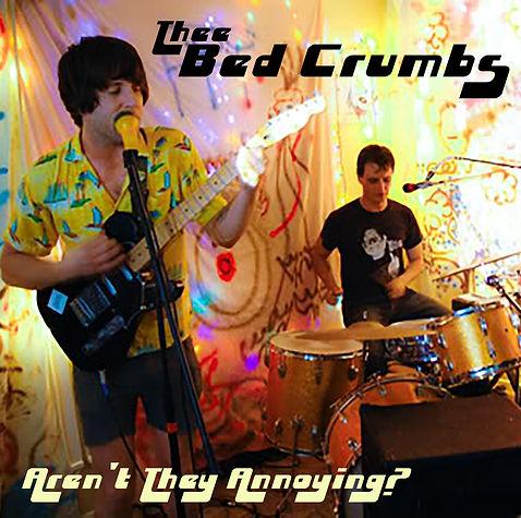 Thee Bedcrumbs - Front Cover.jpg