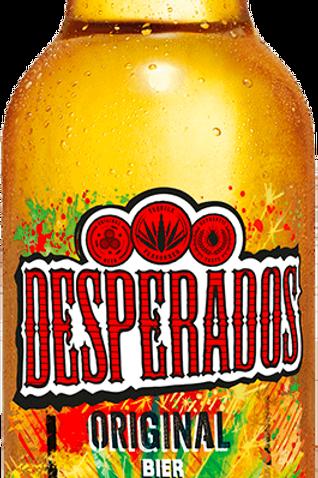 דספרדוס בירה טקילה