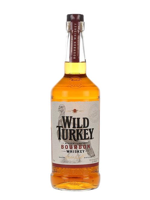 וויילד טורקי 81
