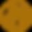Cotswold Gundogs Logo - Orange.png