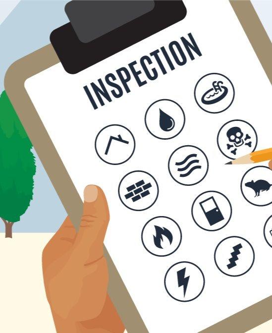 Inspection Bundle (W/ Termites & Radon)