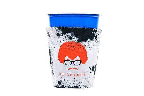 DJ Chaney Koozie