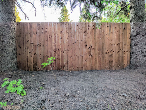 Learn what it takes to build a great fence!