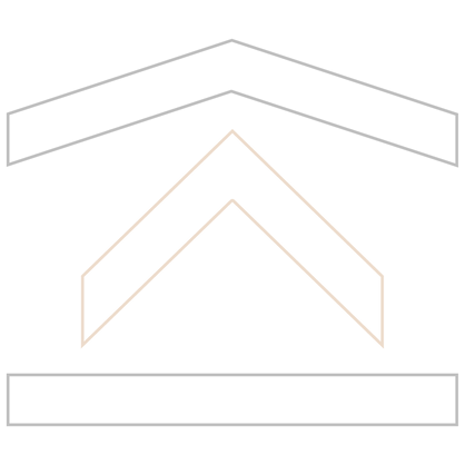 Ardent Contracting Logo Transparent Outline